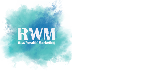 RealWealth Marketing logo