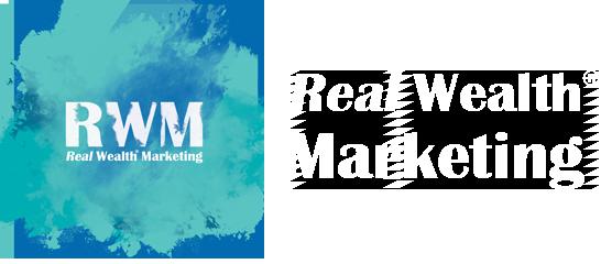 RealWealth Marketing logo
