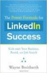 The Power Formula for LinkedIn Success