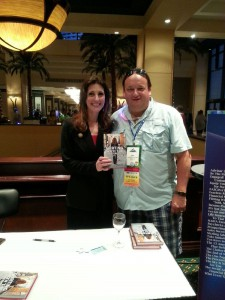 Jim and Maria Ferrante-Schepis, Main Platform Speaker at the 2014 NAIFA National Conference