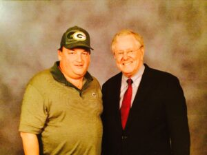 Jim & Steve Forbes, Real Wealth guest, at the 2013 ConnectEd conference