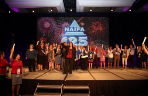 NAIFA Celebrates 125 Years at the 2014 National Conference