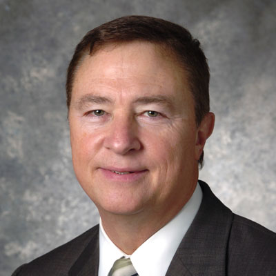 Dr. W. Michael Cox