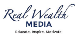 <em>Real</em> Wealth<sup>®</sup> Media