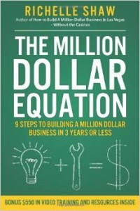 Million Dollar Equation