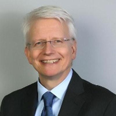 Dr. Bob Pokorski