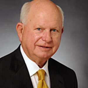 Larry Fortenberry