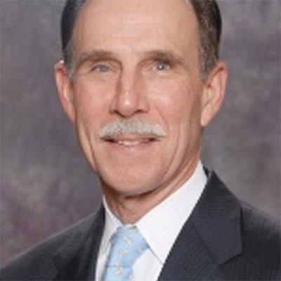 Clarke Langrall, Jr.