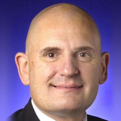 Dr. Bob Froehlich