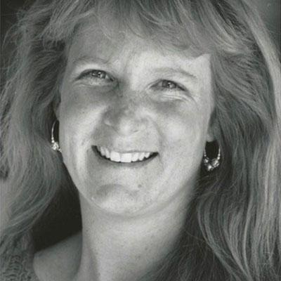 Kelly Ferrin
