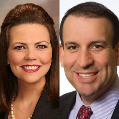 Camille Snyder & Jason Mendelsohn