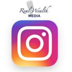 Real Wealth Instagram