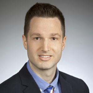 Zach Donner