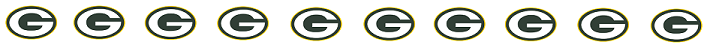 Packers Banner