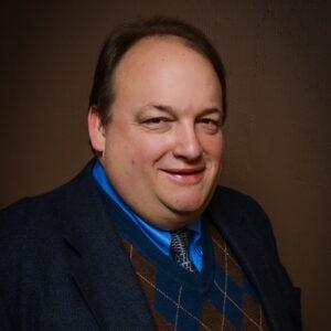 Jim Silbernagel