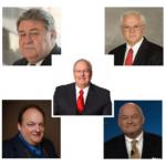 Living Legends Panel