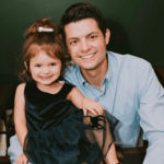 Danny and Cassidy Rondberg